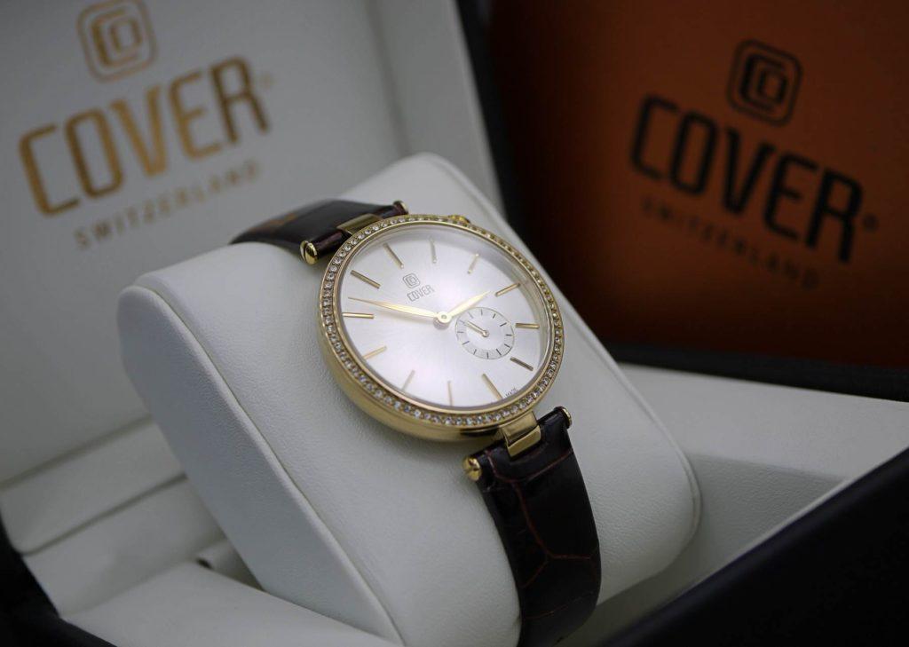 Cover Uhren